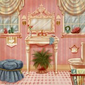 Powder Room III