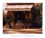 Toscana Cafe