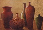 Vessels Of Marrakesh