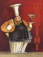 Martini For You