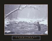 Commitment - Fisherman
