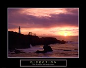 Direction - Lighthouse