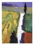 Tuscan Field II