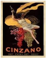 Cinzano, 1920