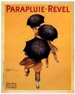 Parapluie-Revel, 1922