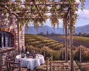 Vineyard Terrace