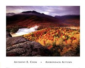 Adirondack Autumn