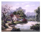 Arbor Cottage