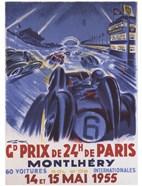 Grand Prix De Montlhery