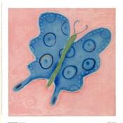 Groovy Butterfly