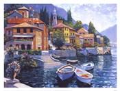 Lake Como Landing