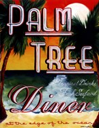 Palm Tree Diner
