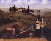 Terrace At Vitiano