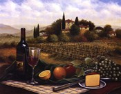 Terrace At Chianti