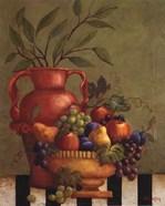 Fresco Fruit I - Mini