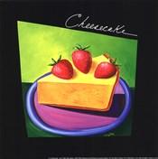 Cheesecake - Mini
