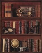 Librairie III - Mini