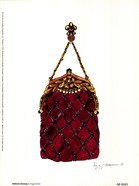 Ballroom Dancing Purse