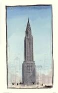 World Landmark New York