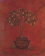 Topiary Fresco Pear