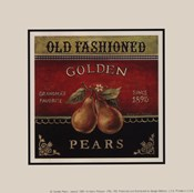Golden Pears - Special