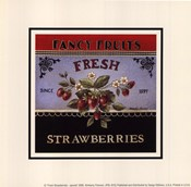 Fresh Strawberries - Special
