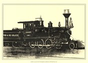 Locomotive III