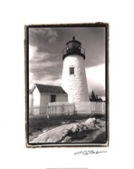 Pemaquid Point Light, Maine I