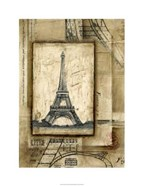 Passport To Eiffel