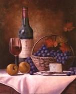 Wine & Grape I
