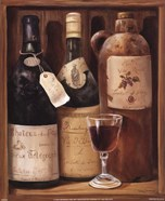 Wine Cabinet IV