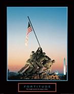 Fortitude - Iwo Jima