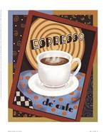Espresso De Cafe