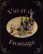 Vin Et De Fromage