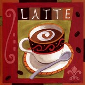 Italian Latte