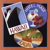 Travel-Hawaii