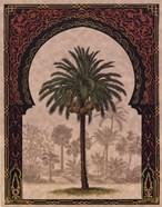 Moorish Palms II