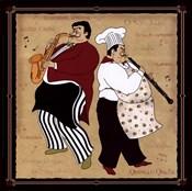 Musical Chefs II