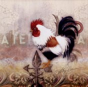 Paisley Rooster