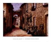 Tuscan Light