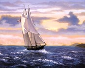 East Wind Sails