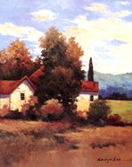Santa Rosa Farmhouse