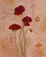 Poppy Fresco II
