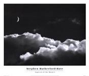 Aspects Of The Moon I