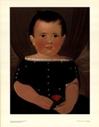 William Matthew Prior - John Thayer Size 12x16