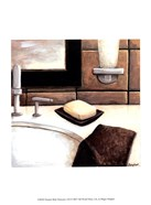 Modern Bath Elements I
