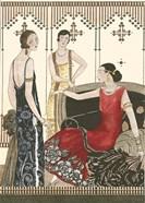 Art Deco Elegance IV