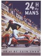 24H Du Mans