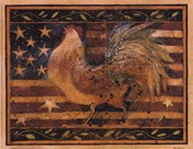 Old Glory Rooster