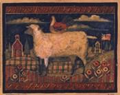 Farmhouse Sheep